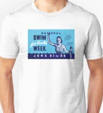 1935 Swim for Health T-Shirt