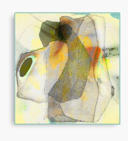 excursion  Canvas Print