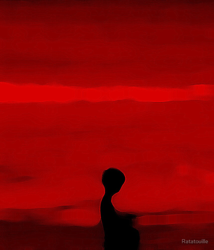 Sunset by Ratatouille