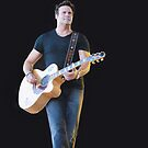 Troy Gentry by farmbrough
