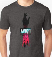 Avicii Power Limited Edition T-Shirt