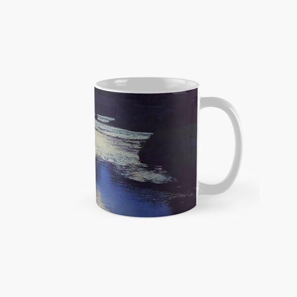 Thoughtful Reflection Classic Mug