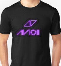Avicii Neon  T-Shirt