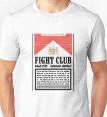 Rules of Fight Club Unisex T-Shirt