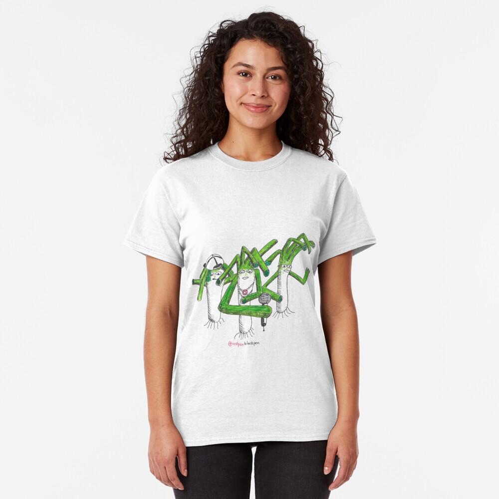 RapScallions Classic T-Shirt