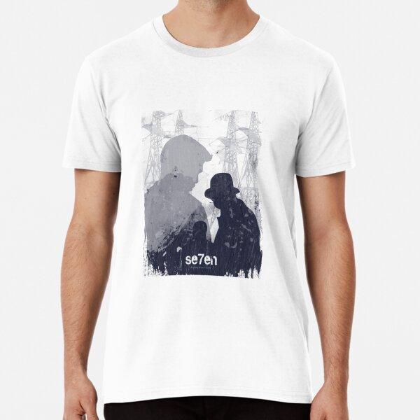 Seven Premium T-Shirt