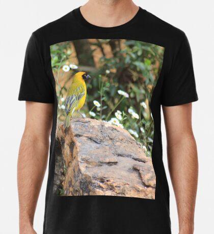 I walk with ... beauty Premium T-Shirt