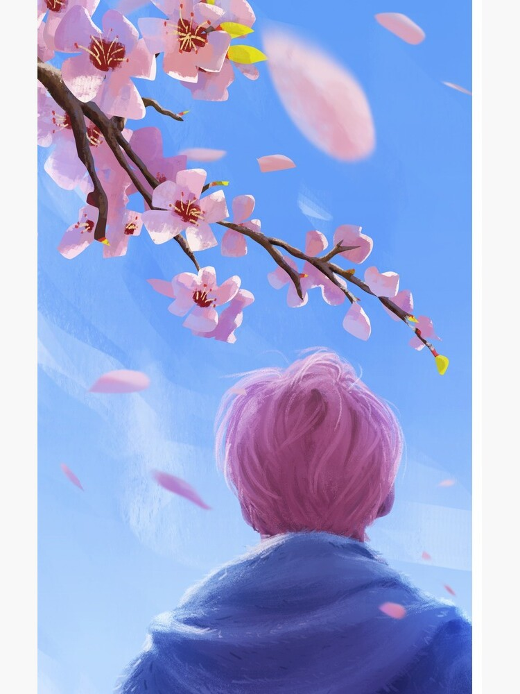 Frühlingstag von DreamyCafe