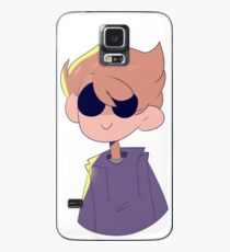 Tom Eddsworld Case/Skin for Samsung Galaxy