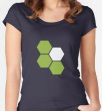 Zygarde Fitted Scoop T-Shirt