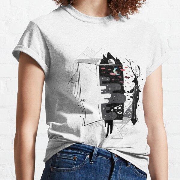 Take it or dream it Classic T-Shirt