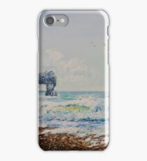 Durdle Door iPhone Case/Skin