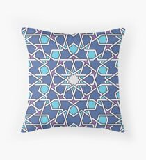 G DUO Throw Pillow
