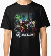 Avengicators Classic T-Shirt