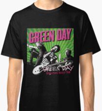 Revolution radio green day Classic T-Shirt