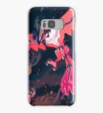 Yveltal Pokemon Y Cell Phone Case Samsung Galaxy Case/Skin