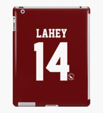Isaac Lahey iPad Case/Skin