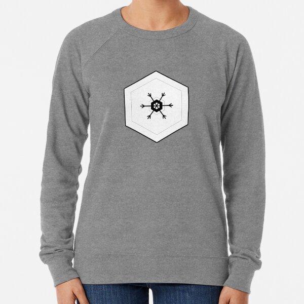 Frostt Flake Lightweight Sweatshirt