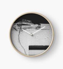"""""""Exposed"""" Clock"""