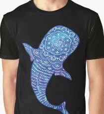 Marokintana - Whale Shark I Graphic T-Shirt
