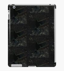 Bullet Geography iPad Case/Skin