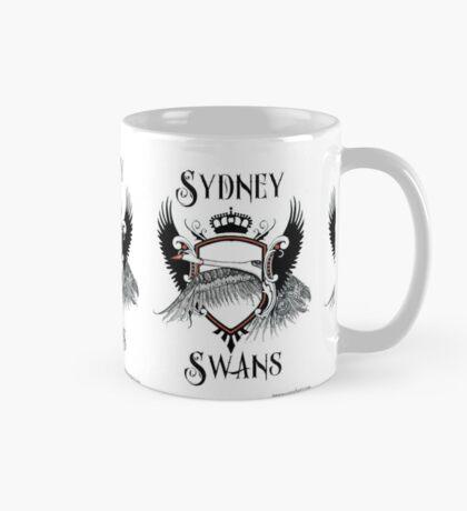 Sydney Swans Mug