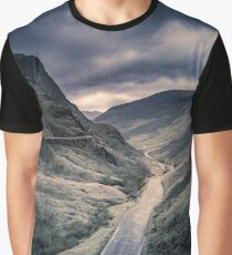 Honister Pass Graphic T-Shirt