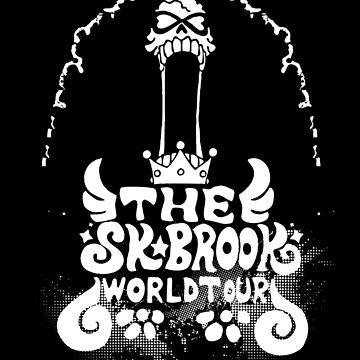 Sk * BROOK by artbuy