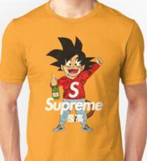 little goku Unisex T-Shirt