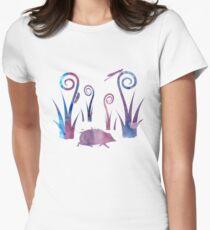 Hedgehog, beetle, damselfly T-Shirt