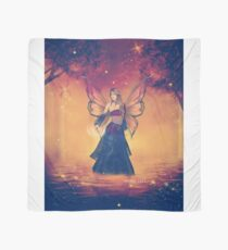 The Queen of Fae Scarf