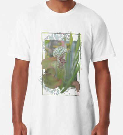 Trompetbekerbloem 3 Long T-Shirt