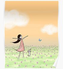 Today Is A Gift Poster