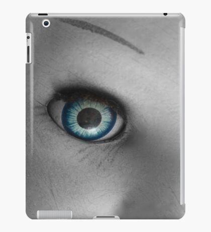 SOLD - EYE TO EYE iPad Case/Skin