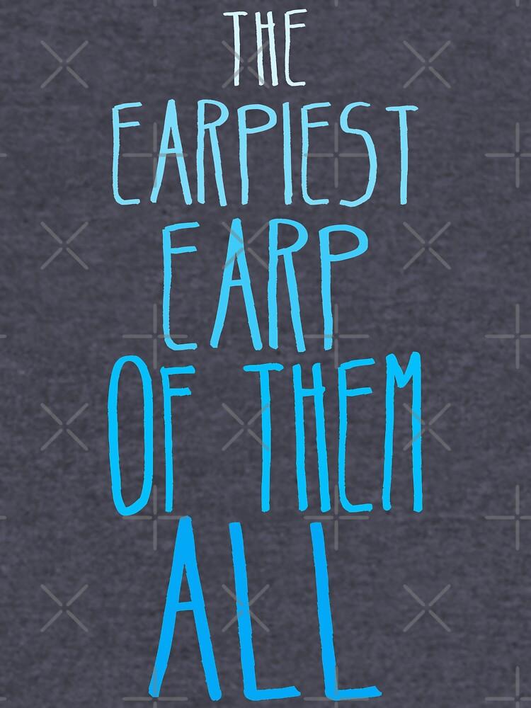 Waverly Earp by patriikamikaze