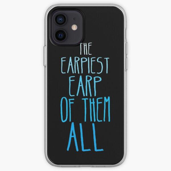 Waverly Earp iPhone Soft Case