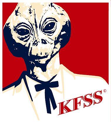 Klington Fried Sapiens Sapiens by Poderiu ^