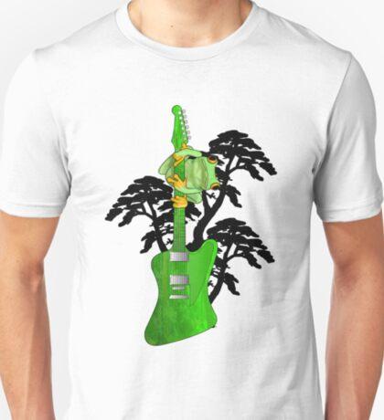 green music T-Shirt