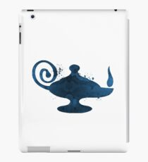 A lamp iPad Case/Skin