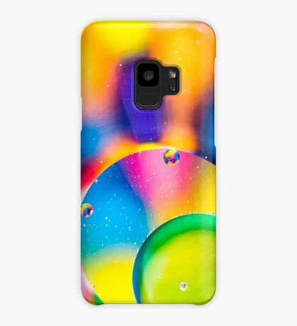 Oil & Water 6 Case/Skin for Samsung Galaxy