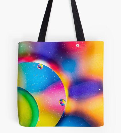 Oil & Water 6 Tote Bag