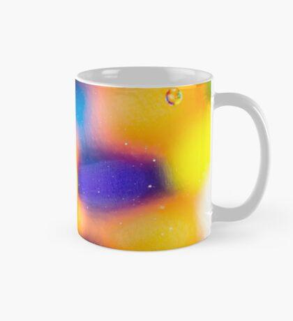 Oil & Water 6 Mug