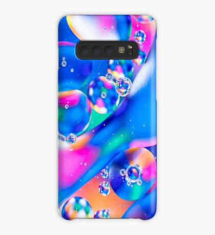 Oil & Water 5 Case/Skin for Samsung Galaxy