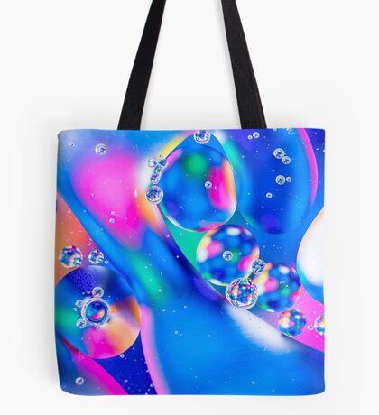 Oil & Water 5 Tote Bag