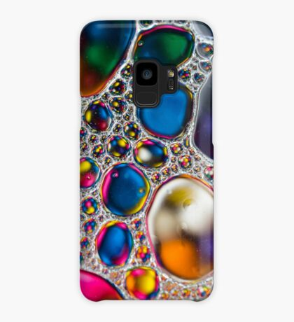 Oil & Water 4 Case/Skin for Samsung Galaxy