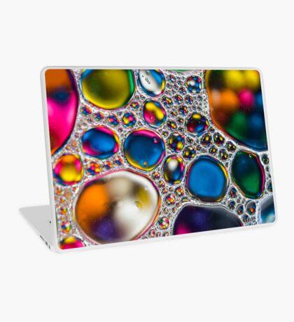 Oil & Water 4 Laptop Skin