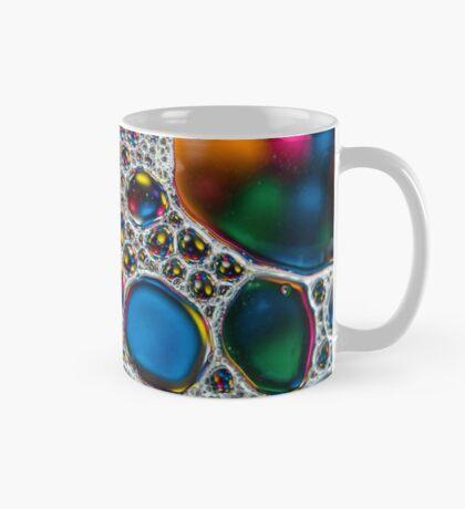 Oil & Water 4 Mug