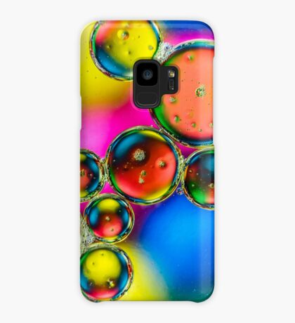 Oil & Water 3 Case/Skin for Samsung Galaxy