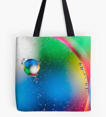 Oil & Water 2 Tote Bag