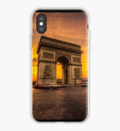 Arc De Triomphe 2 iPhone Case